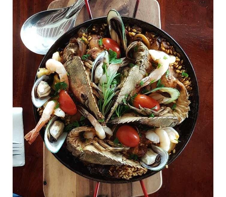 Macanese Food